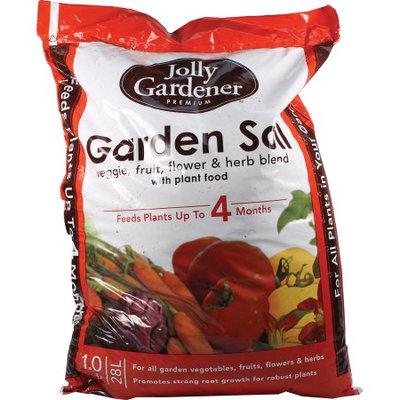 Horseloverz Jolly Gardener Premium Garden Soil - 1 Cubic Foot