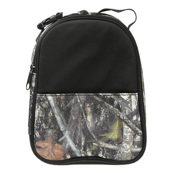 Scene Weaver True Timber Camo Lunch Tote, New Conceal