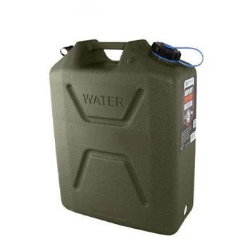 Wavian 3214 5 gal Water Can - Green
