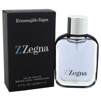 Z Zegna by Ermenegildo Zegna Eau De Toilette Spray 1.6 Oz for Men