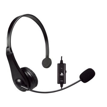 Onn ONA13MG511 Chat Headset for PlayStation 3