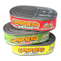 Ddi Garfiel Fish Candy 4 Pack Case Pack 144