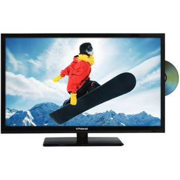 Polaroid 32-inch LED HDTV with DVD Player