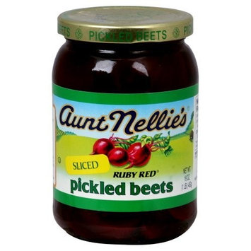 Aunt Nellies Beets Slcd Pckld