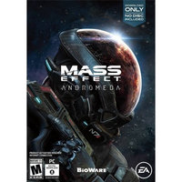Electronic Arts Mass Effect: Andromeda - Windows