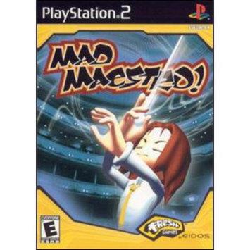 Eidos Interactive Mad Maestro