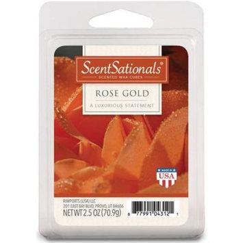ScentSationals Wax Cubes, Rose G