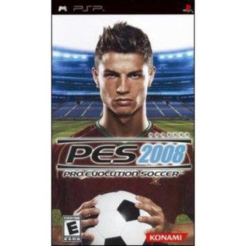 Sony PES 2008: Pro Evolution Soccer