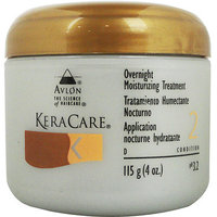 KeraCare Overnight Moisturizing Treatment, 4 oz