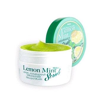 Mistine Lemon Mint Refreshing Scrub 180 g