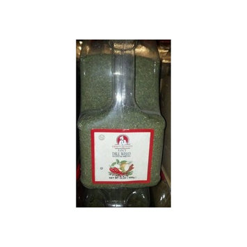 Chef's Quality Dill Weed 24 OZ