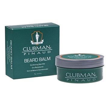 Clubman Pinaud Beard Balm 2 oz. (Pack of 4)