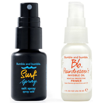 FREE Summer Vacay Must-Haves w/any $35 Bumble and bumble purchase