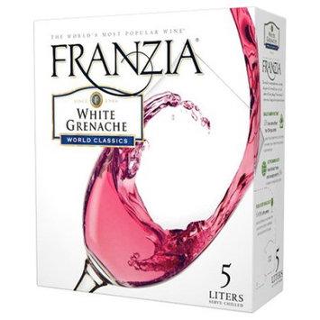 The Wine Group, Inc. Franzia White Grenache Wine, 5 L