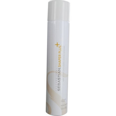 Sebastian Shaper Plus Extra Hold Hairspray 10 Oz (New Packaging)