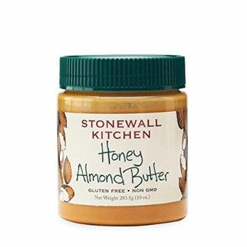 Stonewall Kitchen Honey Almond Butter, 10 oz