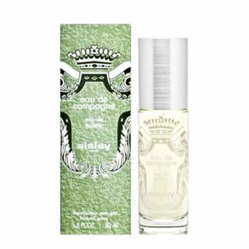 Eau De Campagne by Sisley for Women 1.6oz Eau De Toilette Spray