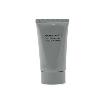Shiseido Men Shaving Cream For Men - 3.6oz