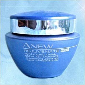 Avon Anew Rejuvenate Night Revitalizing Cream 1.7oz