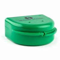 Nipple Shield Carrying Case, By Modern Momma; Sea Turtle Green