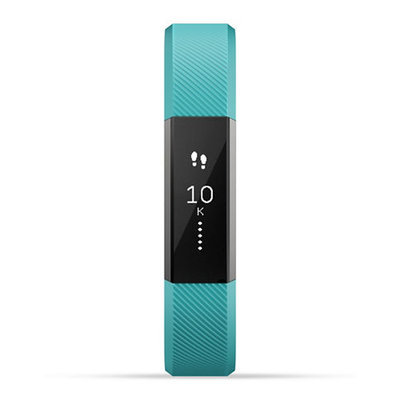 Fitbit Alta - Teal, Small by Fitbit