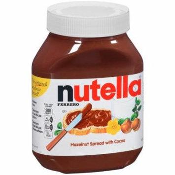 Nutella Hazelnut Spread 33.5 oz. Jar