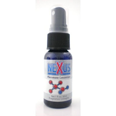 Albion Medical Nexus Pheromones Cologne 2 Bottles Attract Women Fast