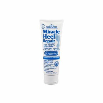 Miracle Heel Repair 4 oz.