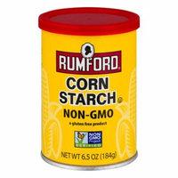Rumford Corn Starch, 6.5 OZ