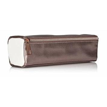 NPW-USA Makeup Bag, Slim Pencil Case
