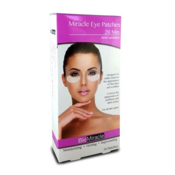Biomiracle Miracle Eye Patches
