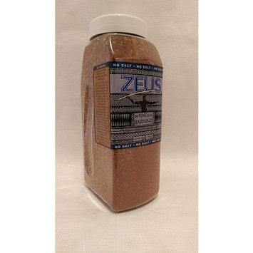 Zeus Salt-free Traditional Greek Seasoning