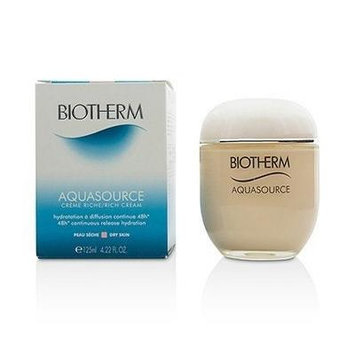 Biotherm Aquasource 48h Continuous Release Hydration Rich Cream (dry Skin)