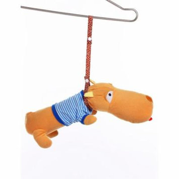 Baby Toys Fixed Stroller Accessory Strap Holder Toy Anti-lost Band Toy Saver Strap CCGE