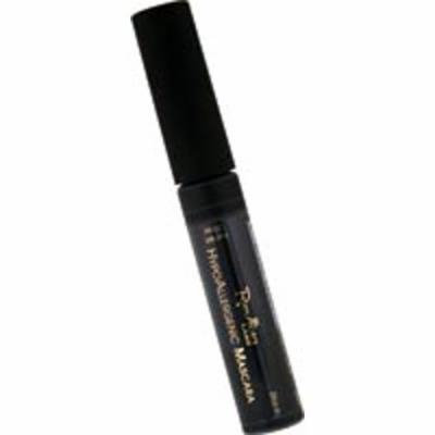Reviva Labs Mascara Black Hypoallergenic -- 0.25 oz (pack of 2)