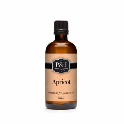 Apricot Fragrance Oil - Premium Grade Scented Oil - 100ml
