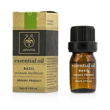 Apivita Essential Oil Basil 5ml/0.17oz