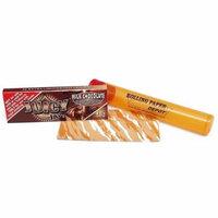 Juicy Jay's 1 1/4 Rolling Papers - Milk Chocolate Flavored - 12 Packs with RPD Doobtube