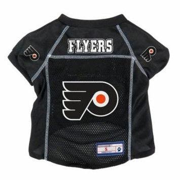Philadelphia Flyers Pet Jersey - Large