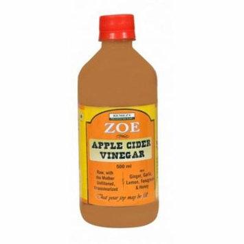 JCS Tradecom Zoe Vinegar, 17 oz
