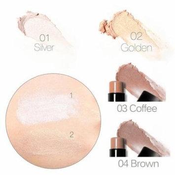 Stick Shimmer Powder Cream Shadow Face Eyes Makeup Cosmetics Waterproof OTST
