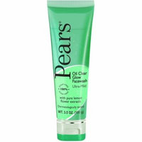 Pears® Ultra-Mild Oil Clear Glow Facewash 3.5 oz. Tube