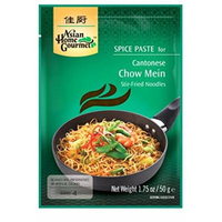 Chow Mein Spice Paste - 1.75oz (Pack of 12)