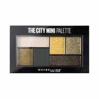 (6 Pack) MAYBELLINE The City Mini Palette - Urban Jungle