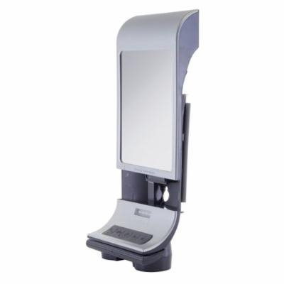 Zadro Z'Fogless LED Lighted Bluetooth Enabled Water Mirror