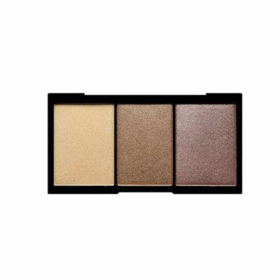 (3 Pack) BEAUTY CREATIONS Glow Palette 1