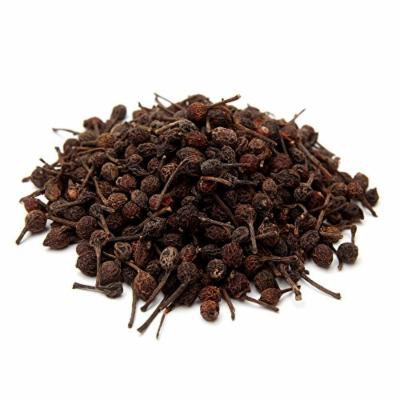 The Spice Lab No. 255 - Wild Pepper of Madagascar, 2 oz Resealable Bag - All Natural Kosher Non GMO Gluten Free
