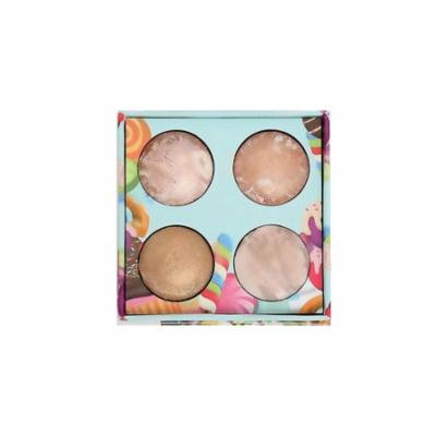 (6 Pack) BEAUTY CREATIONS Baked Pops Palette