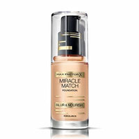Max Factor Miracle Match Foundation, No. 30 Porcelain