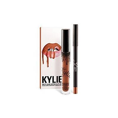 Pumpkin Lip Kit By Kylie Cosmetics